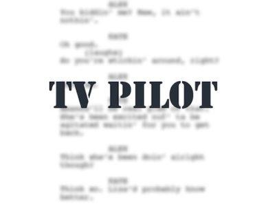TV Pilot Script