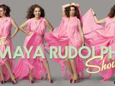 The Maya Rudolph Variety Show