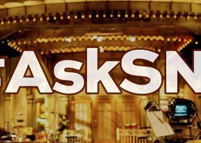 #AskSNL