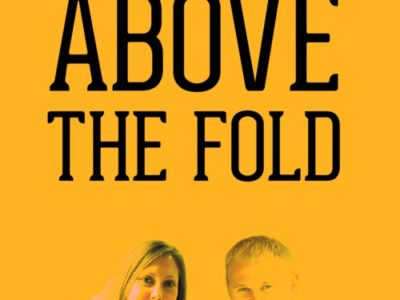 Above The Fold Podcast