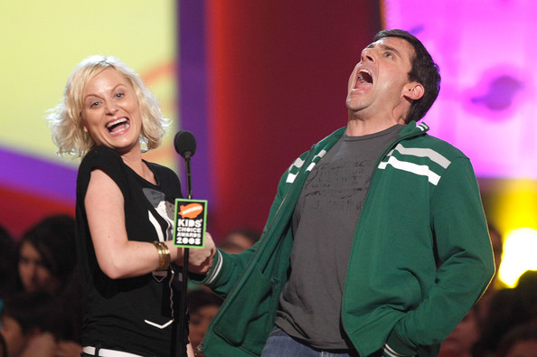 Amy Poehler and Steve Carell are Emmys Snubs